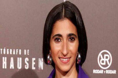 Cine: La descacharrante pifia de una despistada Alba Flores