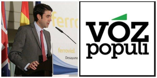 Incertidumbre en VozPópuli: Miguel Alba tira la toalla tras fracasar en su obsesión por convertirlo en un medio económico