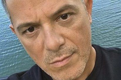 Alejandro Sanz se cabrea en las redes por las críticas hacia su cambio físico
