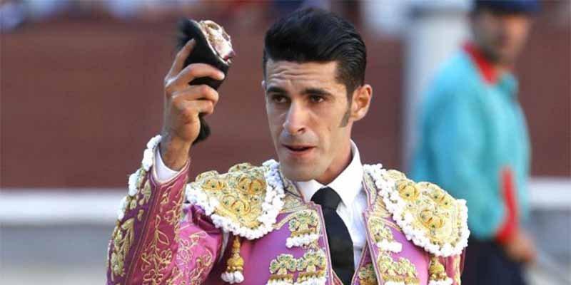 El maestro Alejandro Talavante anuncia su retirada de los toros por tiempo indefinido