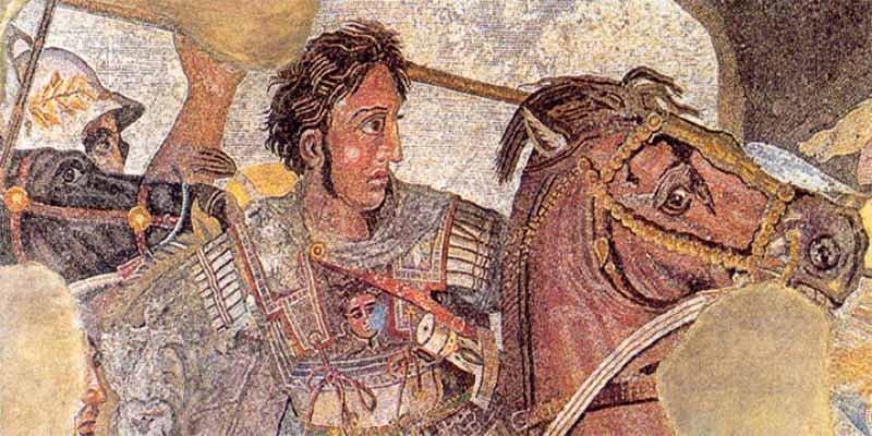 ¿Sabías que Alejandro Magno realizó una asombrosa exploración submarina en barriles de vidrio?