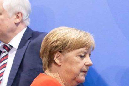 Los aliados de Merkel pierden la mayoría absoluta en Baviera, un feudo histórico de la CSU