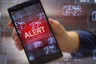 La Policía Nacional alerta: si recibes este mensaje de WhatsApp, bórralo inmediatamente