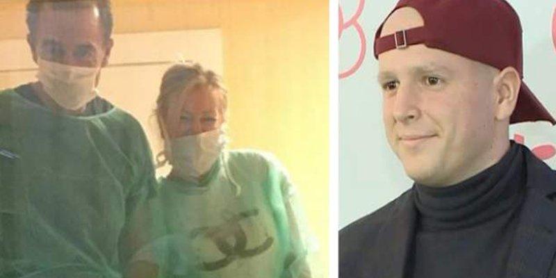 """Aless Lequio planta cara al cáncer con humor: """"Soy un marciano"""""""