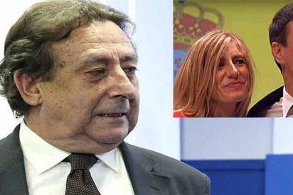 "Alfonso Ussía: ""Y doña Begoña, ¿cuándo trabaja?"""