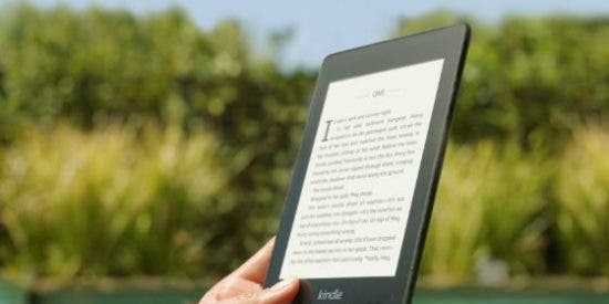 Amazon Kindle Paperwhite 2018: características y precio