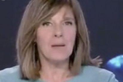 ¿Has visto lo que ha pasado en el 'Telediario TVE' de Ana Blanco?