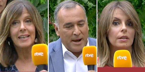 La audiencia huye de la TVE soviética: caen en picado los Informativos tras sus guiños al separatismo y el populismo