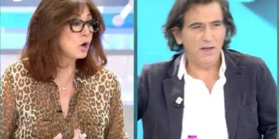 La decisión de Sánchez de imponer cuotas femeninas en los consejos de administración prende la mecha entre Ana Rosa Quintana y Arcadi Espada