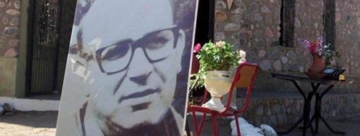 Ultras piden al Vaticano que frene la beatificación de Angelelli
