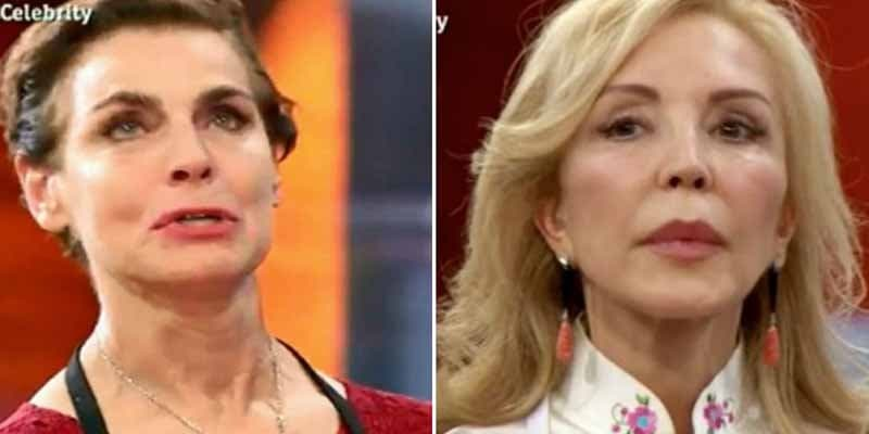 'Masterchef': Carmen Lomana hace un spoiler y revienta en Twitter la repesca de la 'impresentable' Antonia Dell'Atte