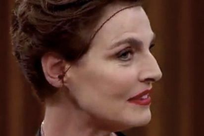 'MasterChef Celebrity' expulsa a dos concursantes a la vez y hunde a Antonia Dell'Atte