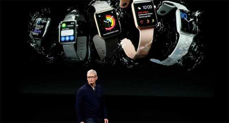 The New York Times: La razón por la cual Apple sigue evolucionando aunque muchos no quieran