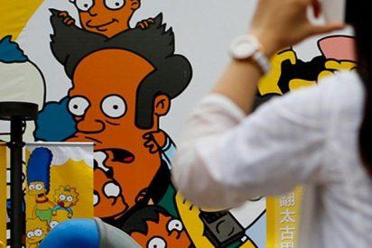 ¿Sabías que Apu será eliminado de 'Los Simpson' para siempre, tras ser acusado de mostrar estereotipos negativos?