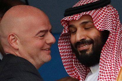 No habrá financiación para los nuevos torneos de la FIFA por parte de Arabia Saudita