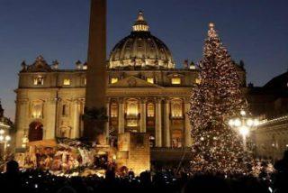 Un Belén de los Dolomitas y un abeto de Cansiglio adornarán el Vaticano por Navidades
