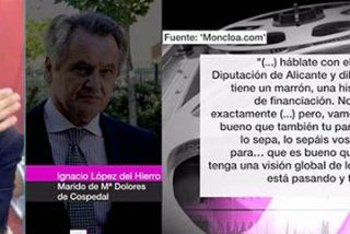 """Arcadi Espada abronca a los medios que publican la sucia mercancía de Villarejo: """"Esta manera de hacer periodismo es indigna"""""""