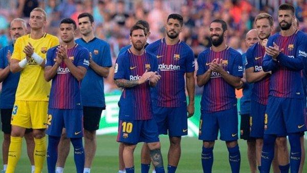 Un exjugador del Barcelona podrá estar 12 años presos por acoso sexual y amenazas