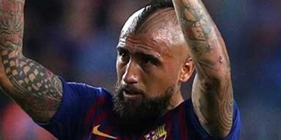 Arturo Vidal se harta y denuncia al Barça por 'moroso': 2,4 millones de euros en primas