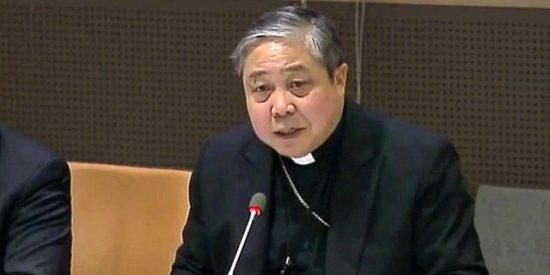 El filipino Bernardito Auza será designado como nuevo nuncio apostólico en España