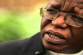 El arzobispo de Johannesburgo plantea la excomunión automática para curas pederastas