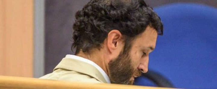 """'Asier', ante su presunto depredador: """"He estado a punto de suicidarme"""""""