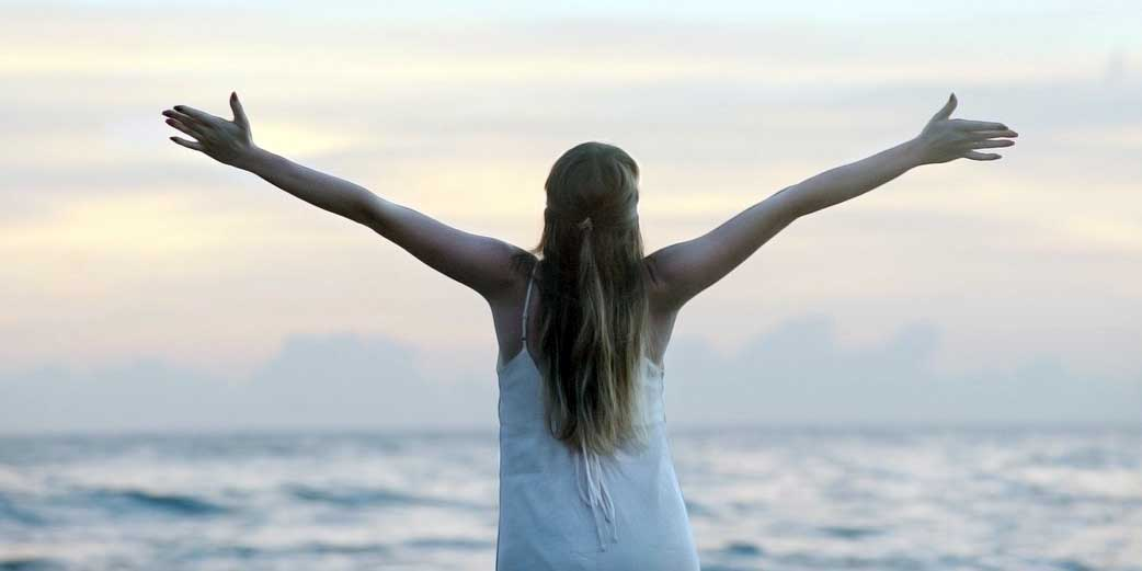 La autoestima, clave para sentirte plenamente feliz