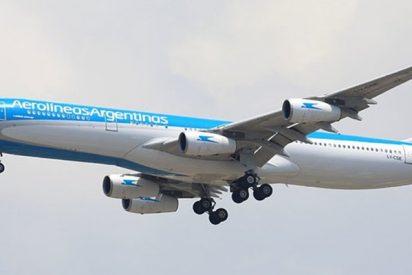 Así vivieron los pasajeros una violenta turbulencia que dejó 15 heridos en este vuelo