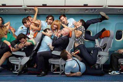 Todo lo que debes saber si tienes miedo a volar