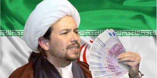 El oculto pagaré que recibe Pablo Iglesias de los ayatolás por negarle su crédito a Arabia Saudí