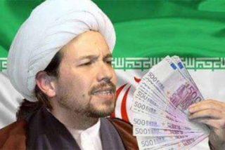 ¿Habeis escuchado al cantamañanas de Pablo Iglesias denunciar el asesinato de Zeinad Sekaanvand en Irán?