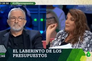 """Inda se carcajea de Sardá por defender la reunión de Iglesias con Junqueras: """"Ve y ponte la coleta"""""""