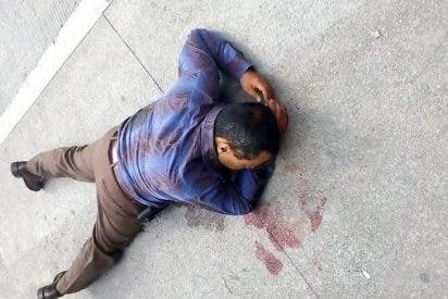 México: Un inesperado tiroteo en la 'urbanización de las embajadas' llena las calles de sangre
