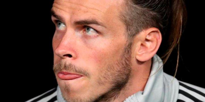 Así está Bale según 'El Chiringuito'