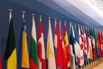 La OSCE pide a todos los países despenalizar la blasfemia como en Irlanda