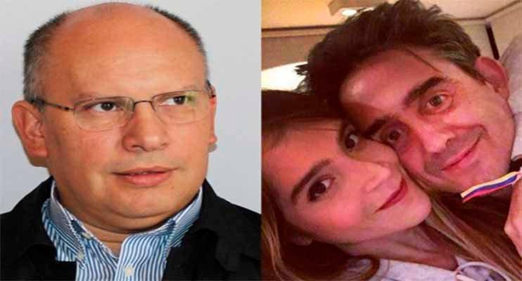 Yerno de Antonio Ledezma detenido en España por blanqueo de capitales