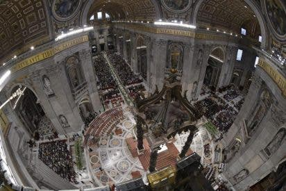 Un teólogo amigo de Bergoglio advierte de un 'posible' cisma en la Iglesia católica