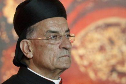 """El patriarca maronita pide que el nuevo gobierno libanés esté abierto """"a todas las fuerzas políticas"""""""