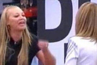 """Matamoros recupera este vídeo de Belén Esteban en 'GH VIP': """"Fue tongo total"""""""
