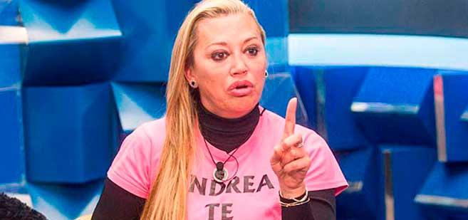 El video que demuestra que el triunfo de Belen Esteban en 'GH VIP' fue un 'tongo'