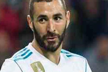 La lesión de Benzema llega en el peor momento