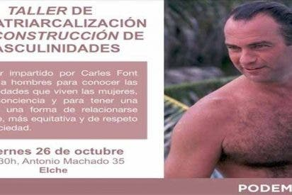 Bertín Osborne denuncia a Podemos por utilizar su foto en un taller contra el machismo