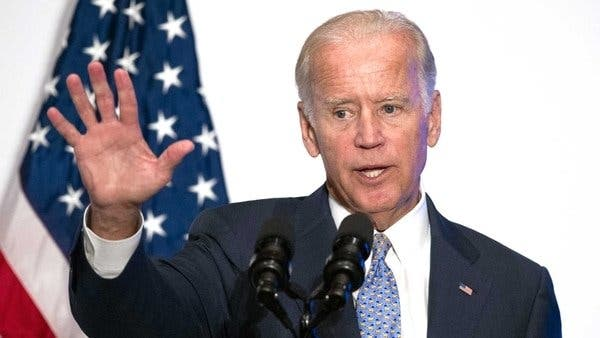 La policía intercepta una bomba enviada por correo al ex vicepresidente Joe Biden