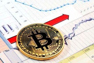 Bitcoin: la criptomoneda sube 9% gracias a un impulso de Morgan Stanley