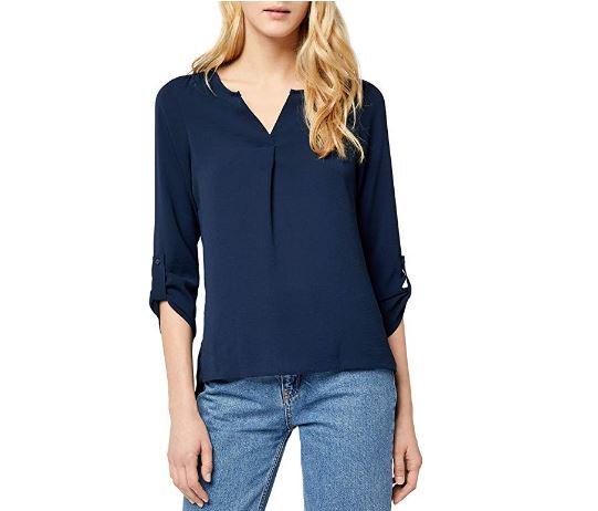 ¿Qué blusas estarán de moda en otoño-invierno 2020?