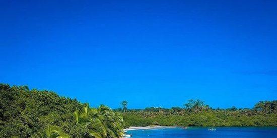 Bocas del Toro: Panamá también alberga un paraíso