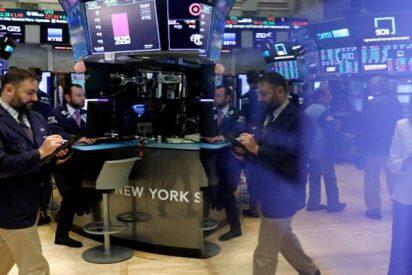 """Los expertos alertan de que se avecina una crisis económica """"mucho más dolorosa"""" que la del 2008"""