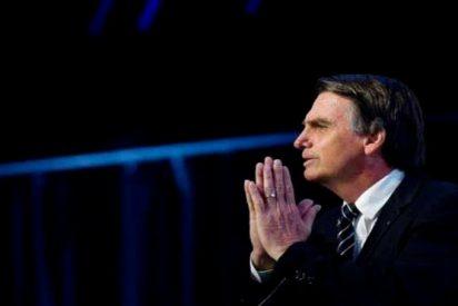 Bolsonaro, un Mesías que no trae salvación para quien más la necesita