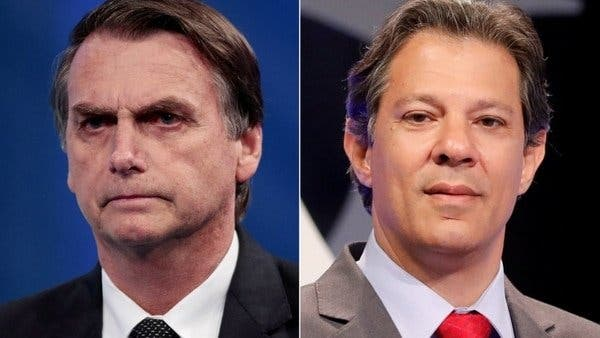 Brasil elige a su próximo presidente y todo apunta a una holgada victoria de Jair Bolsonaro