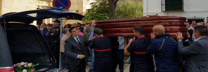 Los obispos andaluces expresan su dolor por las inundaciones en Málaga y Sevilla y su pésame por el bombero fallecido